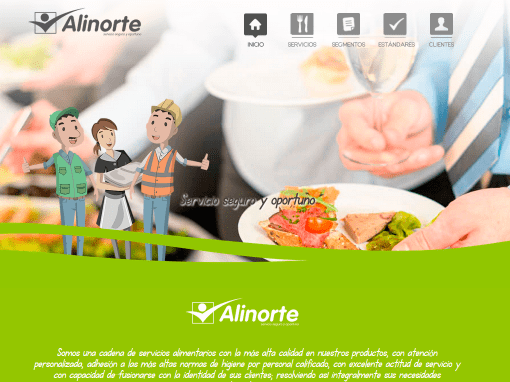 Alinorte