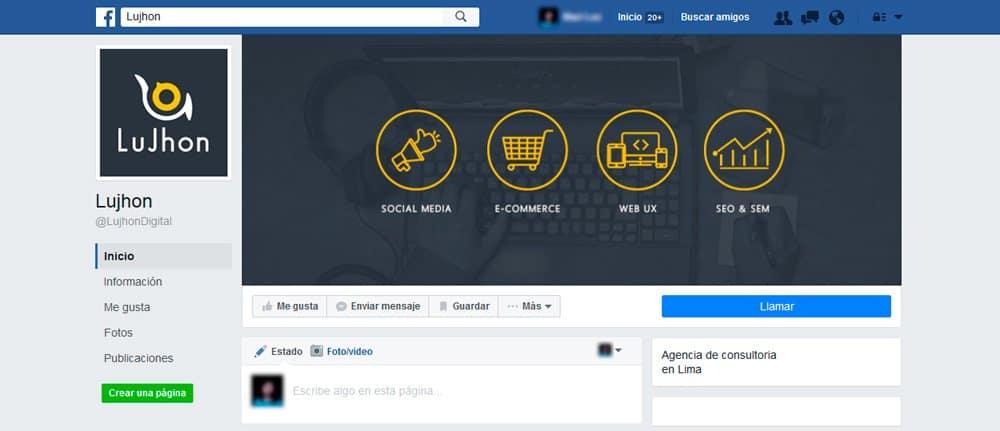 ¿Nuevo diseño de facebook para empresas?