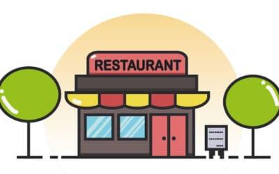 Caso 2 – Mi restaurante para vacío :(