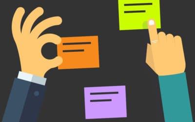¿Como aplicar el Design Thinking a tu empresa?