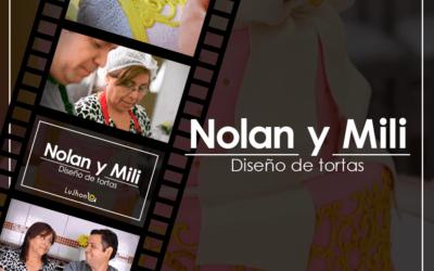 Nolan y Mili – Campaña Social LuJhon